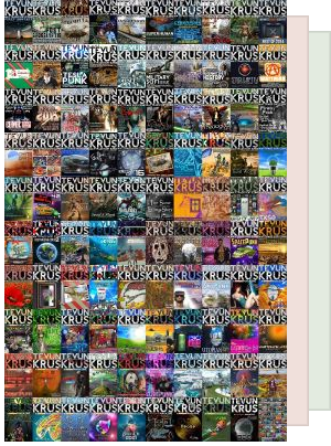 Tevun-Krus - The #1 Sci-Fi WattZine!