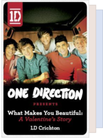 Aonedirectionfan1's Reading List