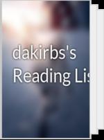 dakirbs's Reading List