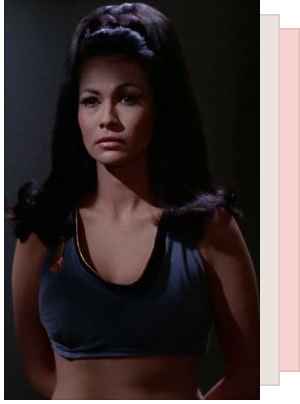 Star Trek - Live long and prosper