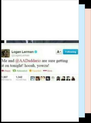 Logandra dating