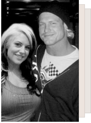 Layla dating Cody Rhodes
