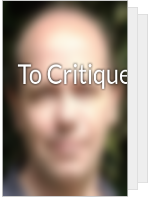 To Critique