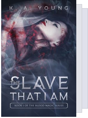 The Blood Magic Series