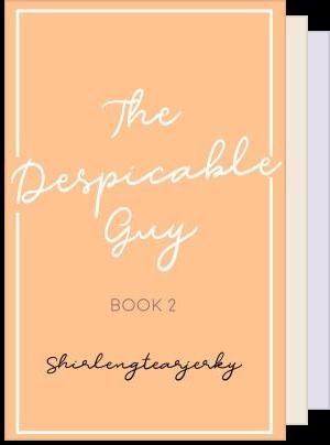 Despicable Guy Book 2