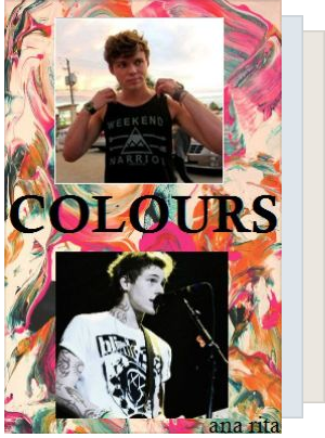 ❀ lashton #1 - I know I'm out of line ❀