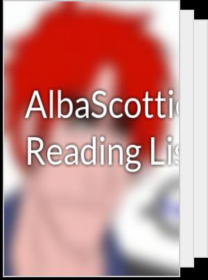AlbaScottie's Reading List