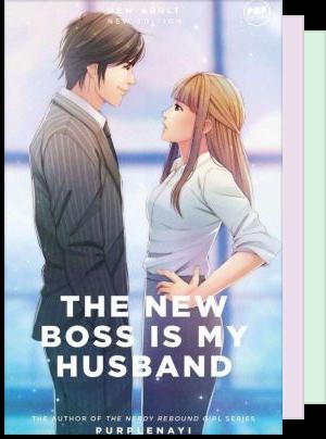 One True Love Series (Novel)