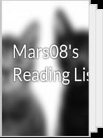 Mars08's Reading List