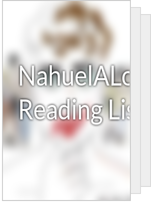 NahuelALopez's Reading List