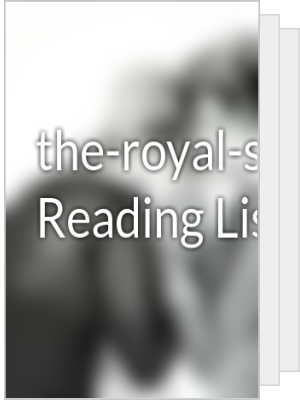 the-royal-shipper's Reading List
