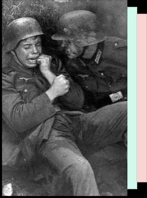 Wattpad on War