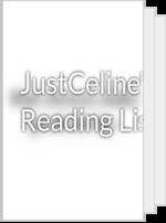 JustCeline's Reading List