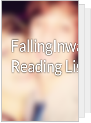 FallingInward's Reading List
