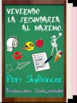 SkyDancer's Reading List