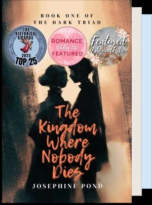 Historical Romance Novels