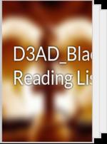 D3AD_BlackRose's Reading List