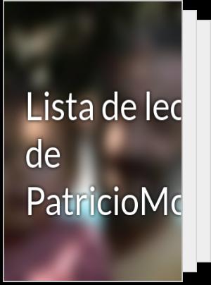 Lista de lectura de PatricioMorrison