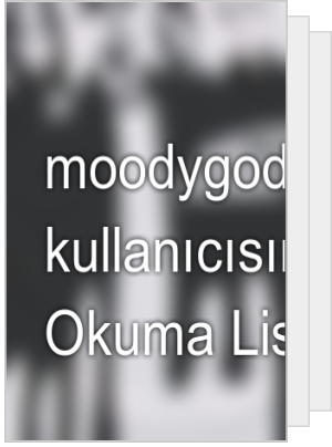 moodygoddess kullanıcısının Okuma Listesi