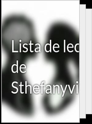 Lista de lectura de Sthefanyvillegas