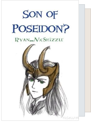 Percy And Poseidon Father And Son Fanfiction