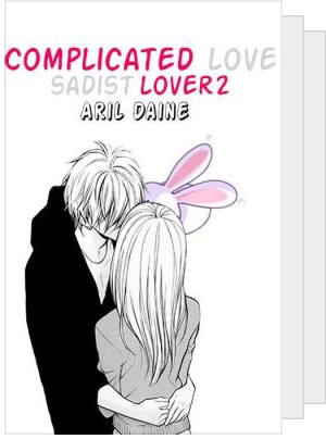 sadist lover 2 - complicated love