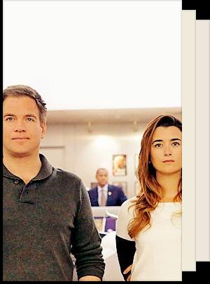 I NCIS er Tony og Ziva dating