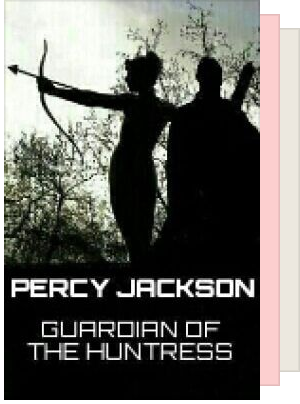 Percy Jackson - Midnight1314 - Wattpad