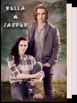 Jasper and Bella - LonelyAlonePlanet - Wattpad