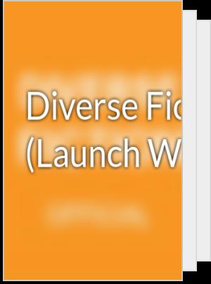 Diverse Fiction (Launch Week)