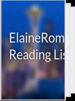 ElaineRomance's Reading List