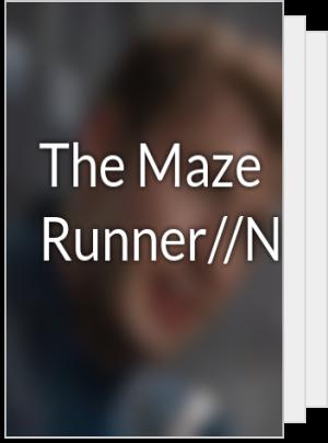 The Maze Runner//Newt