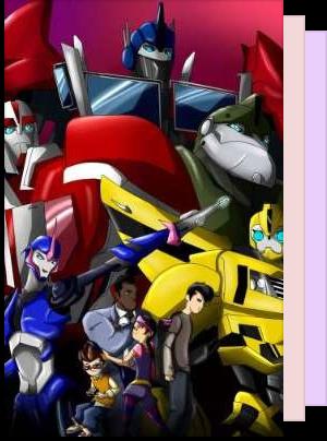 Transformers Prime - 255940g - Wattpad