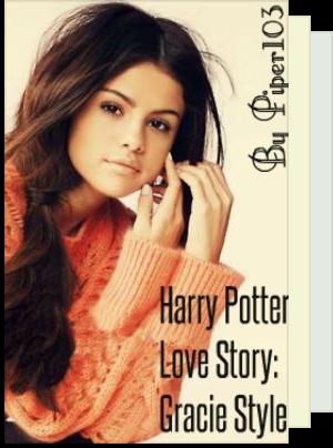Harry Potter Love Stories - chickengirl02 - Wattpad