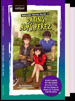 Dating alys perez cast