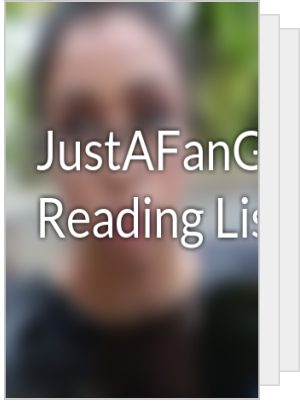 JustAFanGirlK's Reading List