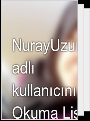 NurayUzun3 adlı kullanıcının Okuma Listesi