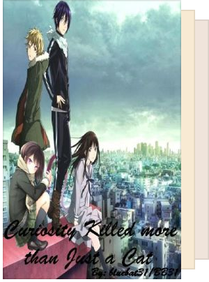 Noragami fanfic reads