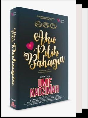 UmieNadzimah2015's Reading List