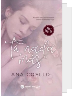 Lista de lectura de CarmenzaGuapacha
