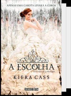 Lista de leituras de IsabelaRoberta