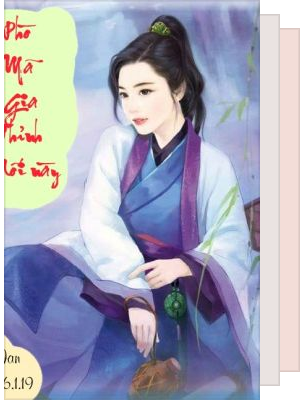 Danh sách đọc của PhuongQuyen7