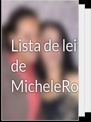Lista de leituras de MicheleRodrigues172