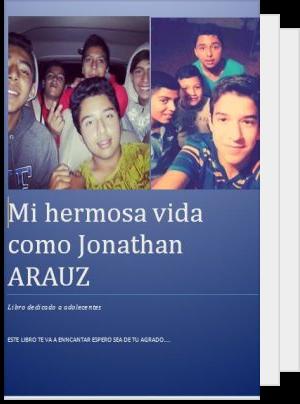 Lista de lectura de JonathanArauz4