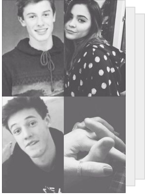 Shawn Mendes fanfiction