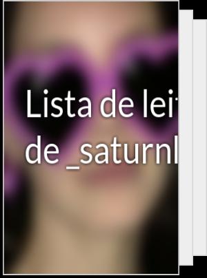 Lista de leituras de _edhoseoka
