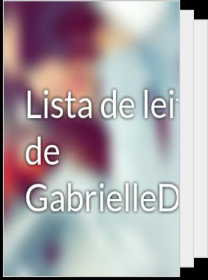 Lista de leituras de GabrielleDias429
