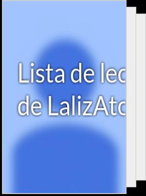 Lista de lectura de LalizAtonal