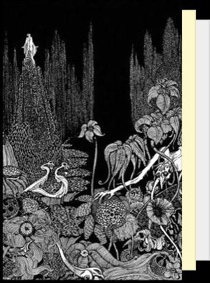 Alomageddon: Only ye devils like me shall read