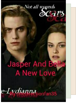 Jasper And Bella Fanfiction Possessive